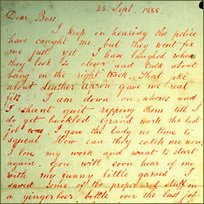 The National Archives | Treasures from The National Archives | Jack the Ripper | Jack the Ripper | Scoop.it