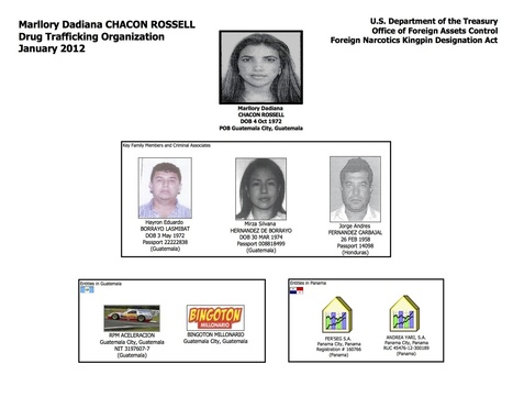 Capture of Guatemala Trafficker May Have Officials Trembling | FREE Discount Pharmacy Rx cards USA | Scoop.it