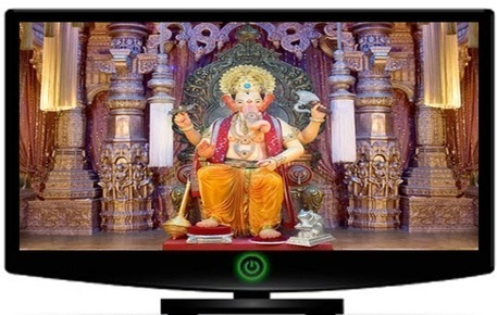 Watch Lalbaugcha Raja Darshan live streaming Online Telecast On Ganesh chaturthi 2015 | Happy Ganesh Chaturthi 2015 images, Wishes, SMS, Quotes, | how can watch BIGG BOSS 7 LIVE ONLINE STREAMING | Scoop.it