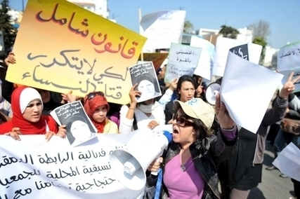A Rape Victim's Suicide Proves Morocco's Culture of Silence Must Go   Africa: It's NOT a Country!   Scoop.it