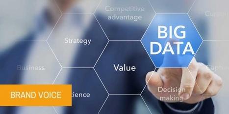 La connaissance client, clé d'une relation plus profitable | Data-Management | Scoop.it