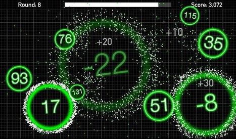 Download Game Ketangkasan Gratis Glow Burst   Movie and game   Scoop.it