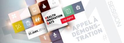 DH Magazine - Le magazine du Décideur Hospitalier – COMMUNIQUES | Innovation | Scoop.it
