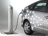 "Double appel à projets sur les bornes de recharge | ""green business"" 