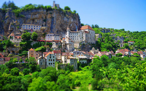17 reasons why France is so popular | Veille Tourisme | Scoop.it
