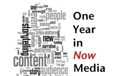 Simons Staffans: One Year in Now Media | | MIPBlogMIPBlog | Stories - an experience for your audience - | Scoop.it