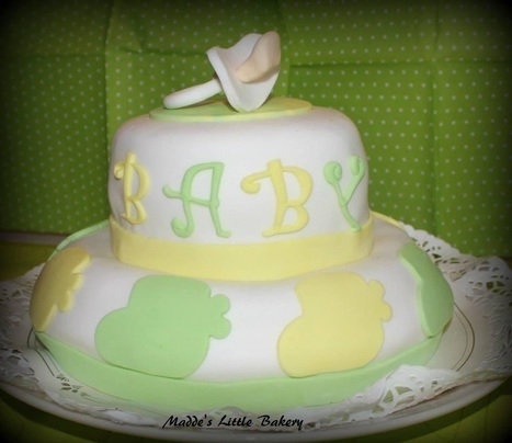 Madde's Little Bakery | Leivonta | Scoop.it
