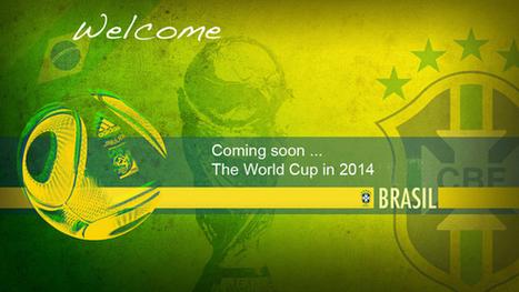 As cidades da Copa do Mundo de 2014. Destino: Brasil! | Viagem Mundo | Dicas de Viagem Europa | Scoop.it
