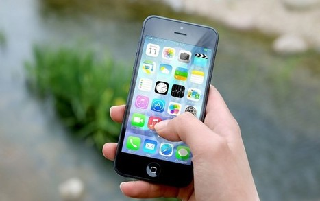 ¿Puede una app móvil mejorar la estrategia de marketing de contenidos de tu empresa?   Emprendimiento - Emprender - Intraemprendimiento - Innovación   Scoop.it