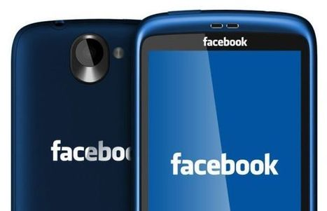 HTC Facebook Smartphone leaked with New Myst_UL Codename Formerly Opera_UL | Cool Gadgets and Technology News | Scoop.it