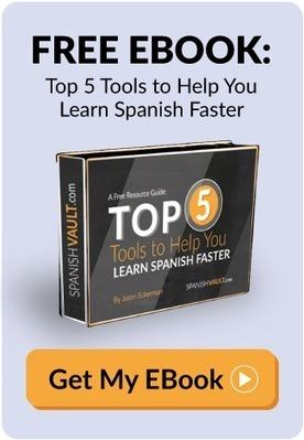 How I Failed In My Language Challenge (Even When I Met My Goal) - Spanish Vault | Resources | Scoop.it
