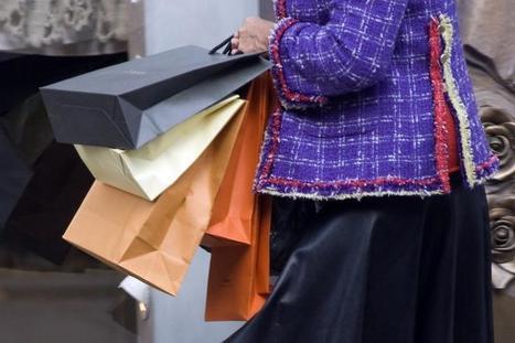 La demande reprend pour le luxe en Europe après 5 ans de crise | Luxury : crisis ? | Scoop.it