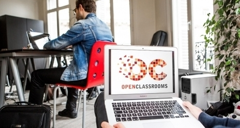 Allier Mooc et RNCP, le nouveau pari de Studialis et OpenClassrooms | e-learning évolutions | Scoop.it