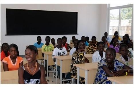 Célébration lundi de la journée nationale de l'éducation des filles | Veille Education | Scoop.it