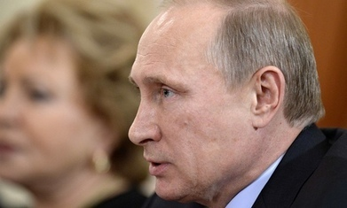 Putin has defended the Nazi-Soviet pact. Time for the west to wake up | Osborne IB History | Scoop.it