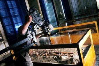 ITALIE : Dall'ossidiana alle rotte tirreniche Percorsi nell'archeologia mediterranea | World Neolithic | Scoop.it