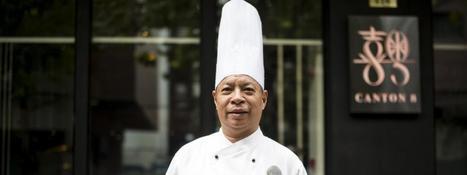 """Michelin débusque et prime le """"deux étoiles"""" le moins cher du monde à Shanghai   Gastronomie Française 2.0   Scoop.it"""