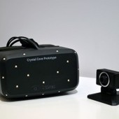 The First Look at the New Oculus VR Prototype | Gadget Lab | Wired.com | Pervasive Entertainment Times | Scoop.it