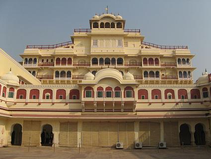 Jaipurs devono visitare le attrazioni | India Viajes | Scoop.it