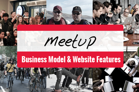 Looking for Meetup Clone? Make Sure Your Script Has these Website Features | internet marketing | Scoop.it