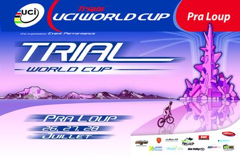 Coupe du Monde de Trial UCI   Evènements   Scoop.it