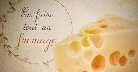 Expressions imagées avec les mots de la cuisine | Remue-méninges FLE | Scoop.it