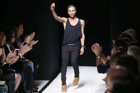 Style gurus descend on Paris for men's fashion week - Business Insider | Fashion and Fashonians | Scoop.it