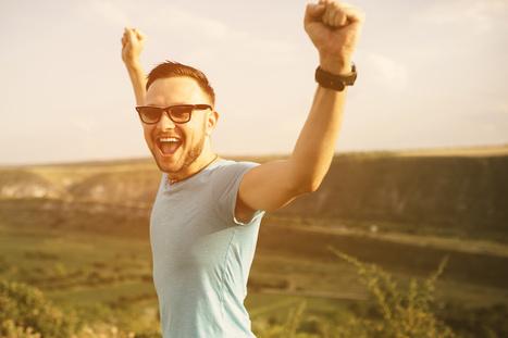 10 cose che (forse) non sai sull'AUTOSTIMA | Parliamo di psicologia | Scoop.it