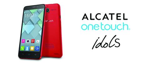 [TEST] – Notre avis sur le Smartphone 4G Alcatel One Touch Idol S | WebZeen | Tests | WebZeen | Scoop.it