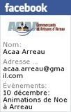 A découvrir : le site des Commercants et Artisans d'Arreau | Vallée d'Aure - Pyrénées | Scoop.it