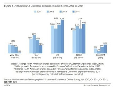 Go Big or Go Home with Customer Experience | Talking about Customer Experience | Scoop.it