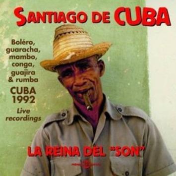 Santiago de Cuba - Live Recordings From 1992 | ABC (Australie) | Amériques | Scoop.it