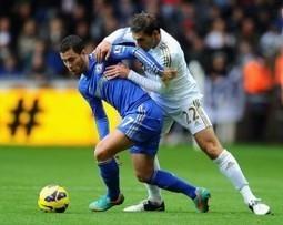 Chelsea v Swansea Preview | Scoop Football News | Scoop.it