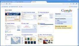 Google Chrome : un accès aux webcams sans plug-in | Ardesi - HighTech | Scoop.it