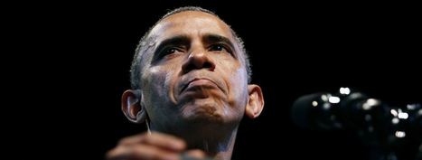 President Obama doesn't us iPhone for 'security reasons'@investorseurope stock brokers | Hot Technology News | Scoop.it