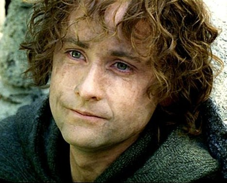 An interview with Billy Boyd about The Hobbit - TheOneRing.net | 'The Hobbit' Film | Scoop.it