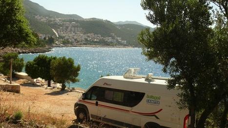 Let's Go Camper Wohnmobil Mieten Turkei - Antalya wohnmobil vermietung camper mieten türkei wohnmobil türkei | Campervan Rental Turkey | Scoop.it