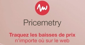 Pricemetry, le nouveau site web pour les bons plans ! : Miss Phit – Le blog de Laurence Phitoussi | Pricemetry - Revue de presse | Scoop.it