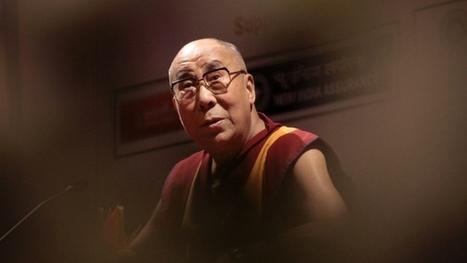 China accuses Dalai Lama of inciting Tibet self-immolations   L'immolation : un geste politique au Tibet   Scoop.it