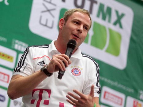 México, líder en redes sociales para el futbol - Informador.com.mx | Educación & Social Media | Scoop.it