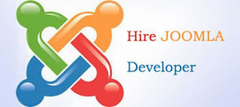 Hire Joomla Programmer to Accomplish Your Web Development Requirements Affordably | Open Source CMS Development | Scoop.it