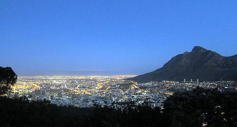 6 reasons why SA's Western Cape deserves to be called Silicon Cape - Ventureburn | Social Capital in ICT4D | Scoop.it