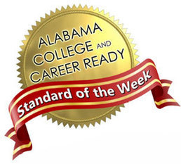 Alabama College- & Career-Ready Standards (CCRS) | College- and Career-Ready Standards | CCRS | Scoop.it