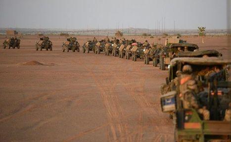 Washington verse 10 millions de dollars à la France pour lutter contre le terrorisme en Afrique | International | Scoop.it