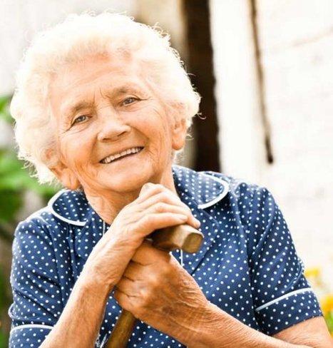 Vieillir est une richesse, pas un naufrage! | Agir pour le bien-être et la dignité des séniors | Scoop.it