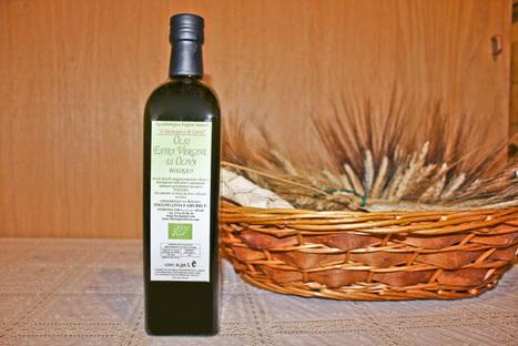 Il Biologico di Livia: organic extravirgin olive oil from Le Marche | Le Marche and Food | Scoop.it