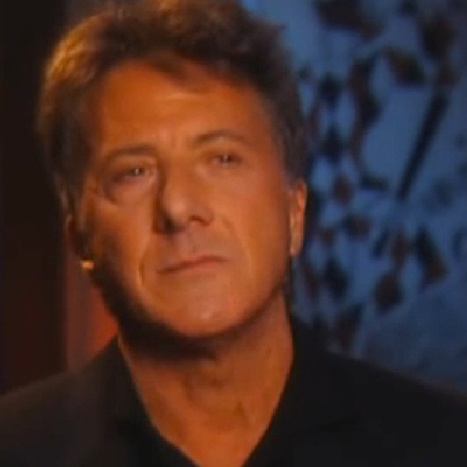 Dustin Hoffman Breaks Down Crying Explaining Something That Every Woman Sadly Already Experienced | The Mindful Life | Scoop.it