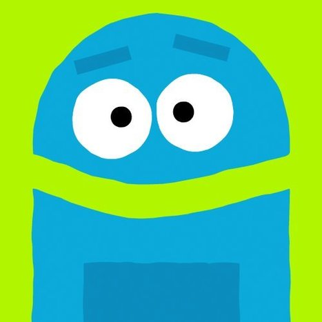 MEET THE STORYBOTS | Kindergarten | Scoop.it
