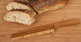 Cuchillos de bambú para una cocina sustentable | everde | Infraestructura Sostenible | Scoop.it