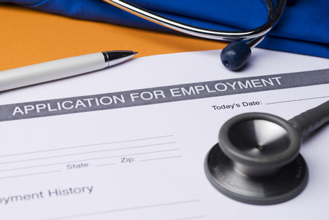 3 Things Your Hospital Social Media Page Tells Job Applicants | homecare | Scoop.it